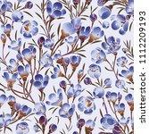 vector seamless  pattern ... | Shutterstock .eps vector #1112209193