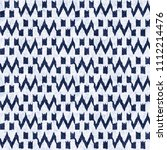 abstract geometric motif in...   Shutterstock . vector #1112214476