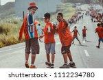 san jose  costa rica   july 08  ... | Shutterstock . vector #1112234780