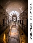 Eastern State Penitentiary  ...