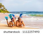 luxury travel leisure activity... | Shutterstock . vector #1112257493