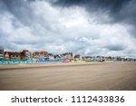 dunkerque   france   august 12  ... | Shutterstock . vector #1112433836