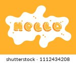 banner template with the text ...   Shutterstock .eps vector #1112434208
