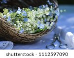 Lovely Bouquet Lily Of The...