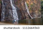 Twin falls gorge, Kakadu National Park,Northern territory, Australia