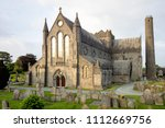 View of st Canice