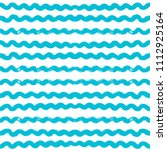 wave pattern vector background  ... | Shutterstock .eps vector #1112925164