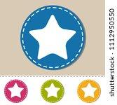 star button   favorite icon  ...