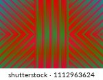 trendy gradient pattern.... | Shutterstock .eps vector #1112963624