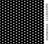 hexagons. grid background.... | Shutterstock .eps vector #1113014390