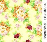 abstract elegance seamless...   Shutterstock . vector #1113080816