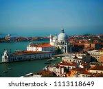 View Basilica Santa Maria Della - Fine Art prints