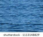 ripple water background. deep... | Shutterstock . vector #1113148829