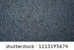 surface grunge rough of asphalt ... | Shutterstock . vector #1113195674