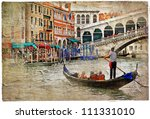 Beautiful Venice   Artwork In...
