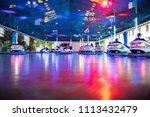 Colorful Amusement Fair
