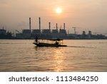 bangkok  thailand   mar 31 ... | Shutterstock . vector #1113484250