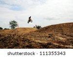 nan  thailand   jun 02  an... | Shutterstock . vector #111355343
