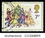 United Kingdom   Circa 1978  A...
