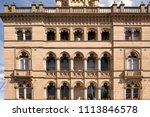 ballarat  australia  march 15 ... | Shutterstock . vector #1113846578