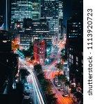 toronto  ontario   canada  ... | Shutterstock . vector #1113920723