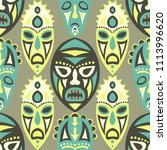 vector illustration. indian... | Shutterstock .eps vector #1113996620