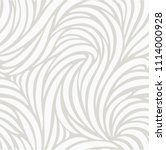 grey abstract seamless  pattern | Shutterstock .eps vector #1114000928