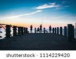 batumi  adjaria  georgia   june ...   Shutterstock . vector #1114229420