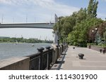 rostov on don russia   june 16... | Shutterstock . vector #1114301900