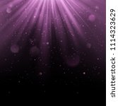 abstract purple overlay effect. ...   Shutterstock .eps vector #1114323629