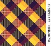tartan seamless pattern...   Shutterstock .eps vector #1114328348