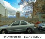 amman  jordan   february 13... | Shutterstock . vector #1114346870