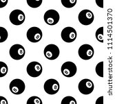 printable pattern with... | Shutterstock .eps vector #1114501370