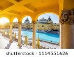 hungary  budapest   may 21 ... | Shutterstock . vector #1114551626