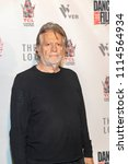 harry thomason attends 2018 the ... | Shutterstock . vector #1114564934