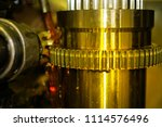 metalworking industry  the... | Shutterstock . vector #1114576496