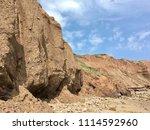 filey  yorkshire  united...   Shutterstock . vector #1114592960