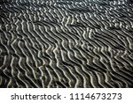 sand beach textures | Shutterstock . vector #1114673273