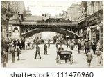 Germany   Circa 1913  A...