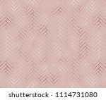 geometric seamless pattern with ... | Shutterstock .eps vector #1114731080