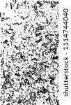 musical notes on white...   Shutterstock .eps vector #1114744040