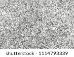 silver glitter texture white...   Shutterstock . vector #1114793339