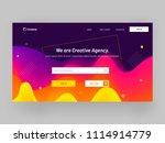 creative agency responsive...