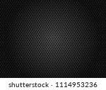 abstract carbon fiber texture... | Shutterstock .eps vector #1114953236