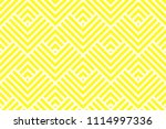 abstract geometric pattern with ... | Shutterstock .eps vector #1114997336