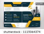 multipurpose vector layout... | Shutterstock .eps vector #1115064374