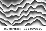 3d abstract vector smooth... | Shutterstock .eps vector #1115090810