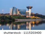 house of the government of the...   Shutterstock . vector #1115203400