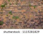stone and brick walls | Shutterstock . vector #1115281829