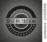 best nutrition realistic black...